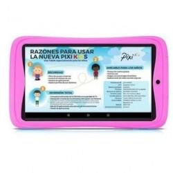 Tablet de Niños Alcatel A3 Kids Wifi 7 Aplicaciones Precargadas