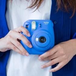 FUJIFILM INSTAX MINI 9 CAMARA INSTANTANEA IMPRIME FOTOSCámara Profesional  Canon Eos Rebel T6i Kit  Lente 18-55mm-Kartyy | SuperMarket Online