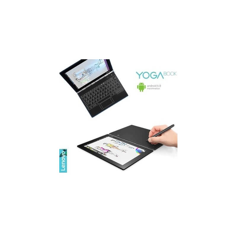 Tablet Lenovo Yoga Book 64GB 10.1 Android-Kartyy   SuperMarket Online