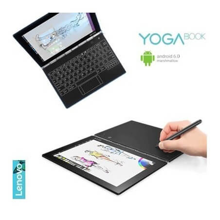 Tablet Lenovo Yoga Book 64GB 10.1 Android