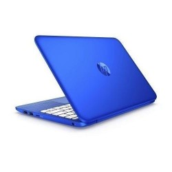 Laptop HP Stream 11-y020wm 11.6 N3060 4GB 32GB - Azul