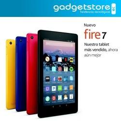 Tablet Amazon Fire 7 8GB 7 pulgadas