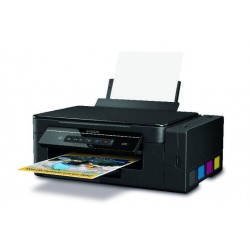 Impresora Multifuncional L395 Wi-Fi EcoTank Sistema Tanque de TintaImpresora Multifuncional L395 Wi-Fi EcoTank Sistema Tanque de Tinta-Kartyy | SuperMarket Online