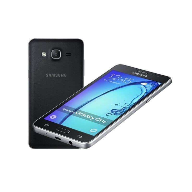 TELEFONO SAMSUNG GALAXY ON5 NEGRO   -Kartyy | SuperMarket Online
