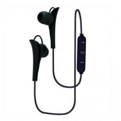 Audífonos Inalámbricos CEBT405BLK Coby - NegroAUDÍFONOS DEPORTIVOS MS-T5 STEREOS BLUETOOTH CON CONTROL-Kartyy | SuperMarket Online