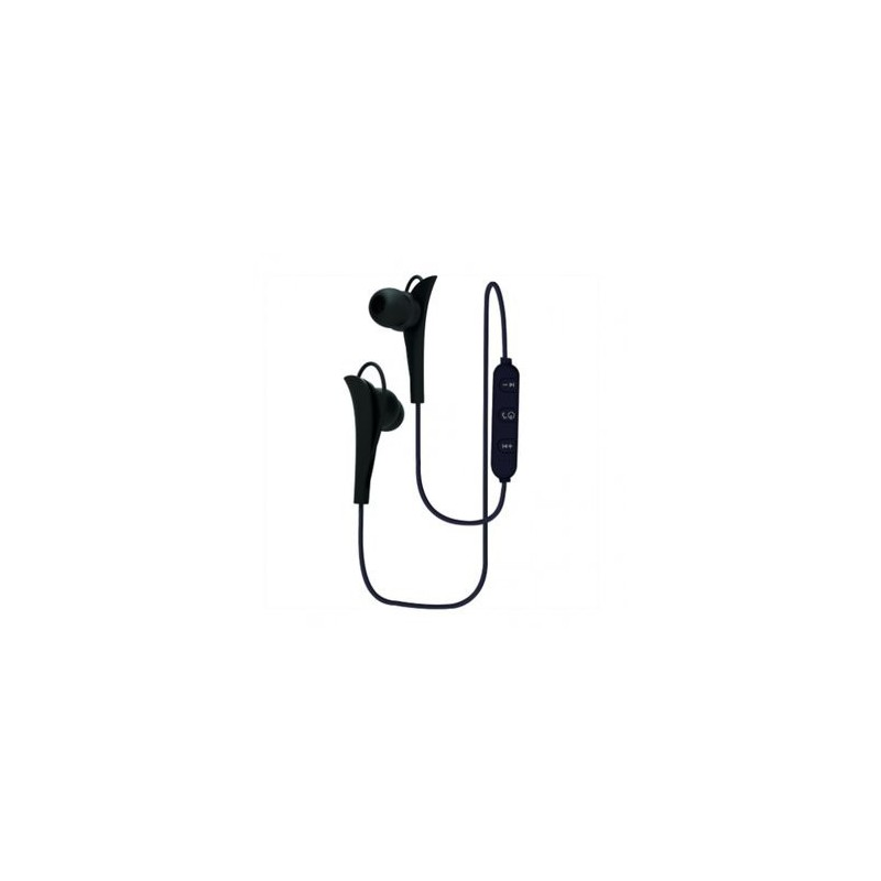 Audífonos Inalámbricos CEBT405BLK Coby - Negro