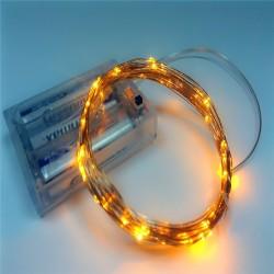 Luces led para decoración