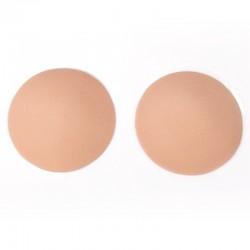 Tapa Pezón auto-adhesivo - Nipple cover Malakita / nipple cover / brasier invisible