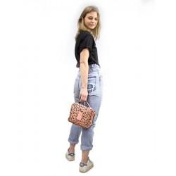 Cosmetic Bag - Neceser, estuche de maquillaje de viaje, portátil, estuche multifuncional, organizador para mujer