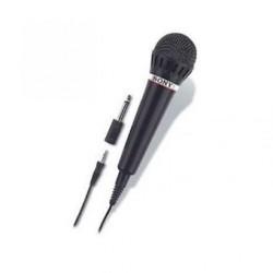 Micrófono De Mano Vocal Dinamico Sony Fv-100