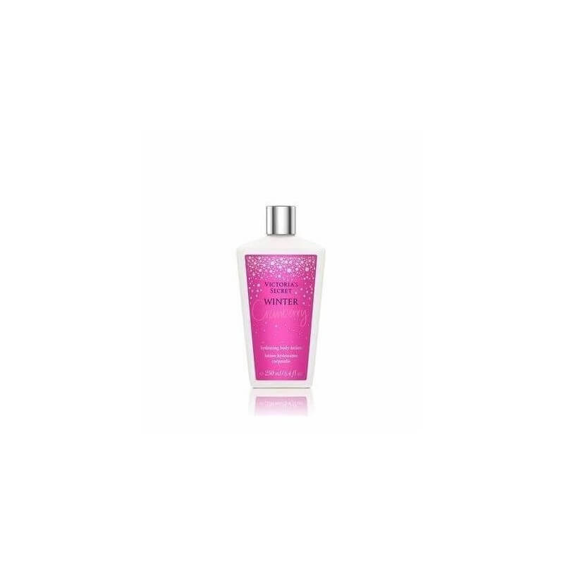 CREMA VICTORIA SECRET WINTER CRAMBERRY