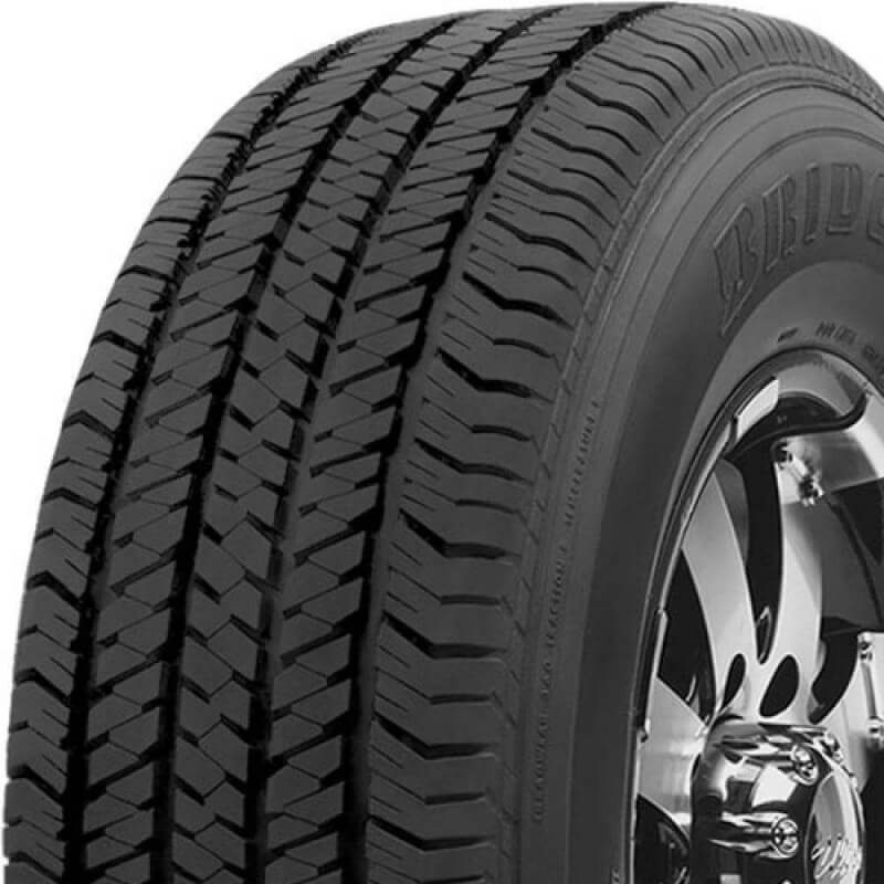 Bridgestone Dueler HT684 II 225/65R17-Kartyy | SuperMarket Online