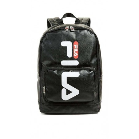 Mochila Original Fila color Negro