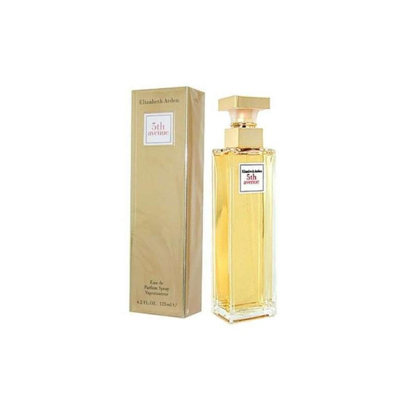 Perfume Elizabeth Arden 5th Avenue 125ml