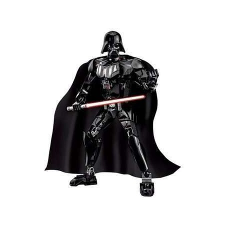 Figura Armable Lord Darth Vader - 160 Piezas