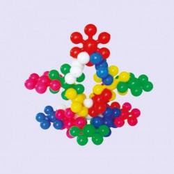 Átomos Didácticos x 18 Unidades