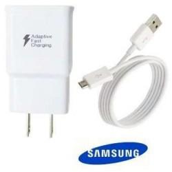 Cargador Samsung (Carga Rápida)