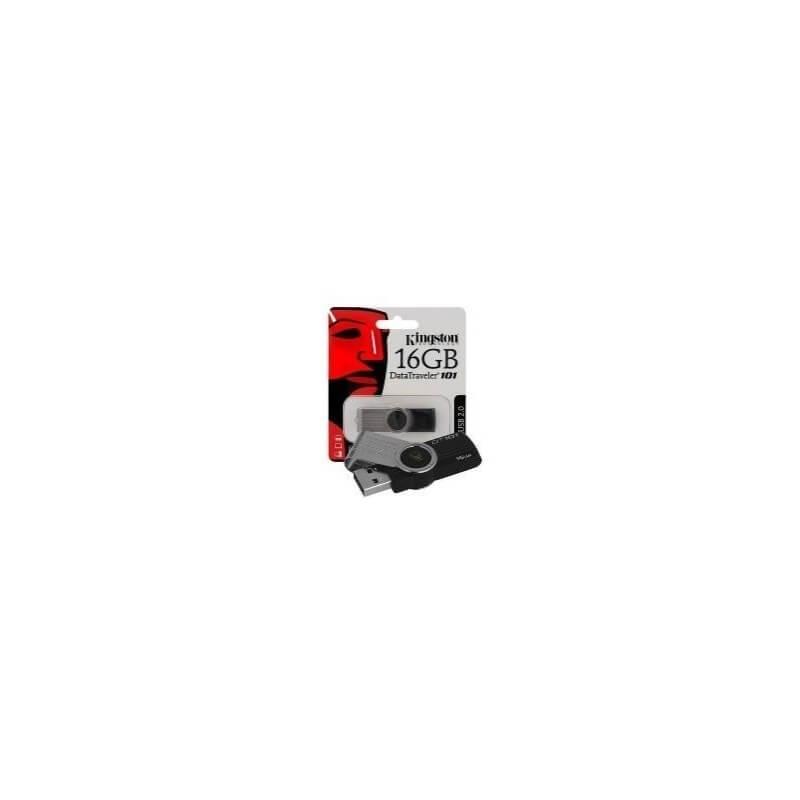 PENDRIVE KINGSTON 16GB DT101_G2