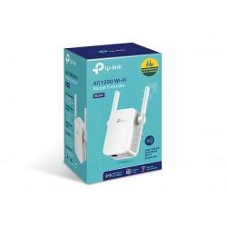 TP-LINK RE305 RANGE EXTENDER AC1200 DUAL BAND,  MODO AP, REPETIDORRepetidor Wifi Extensor Wireless Tp_link Amplia Se al Poder-Kartyy | SuperMarket Online