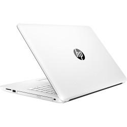 PORTATIL HP 14-BS013LA CORE I3 6006U/4GBRAM/500GB DISCO / WIN10/ DVD RW/ BLANCA