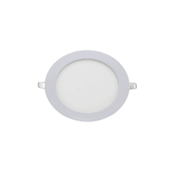 LAMPARA LED PANEL SOBREPUESTA CEMENTO LOSA 6 W
