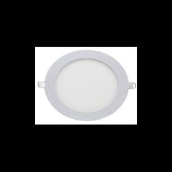 LAMPARA LED PANEL SOBREPUESTA CEMENTO LOSA 6 WREFLECTOR LED EXTERIOR 200 W IP66-Kartyy | SuperMarket Online