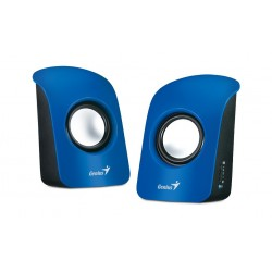 Parlante Genius SPU115 Azul
