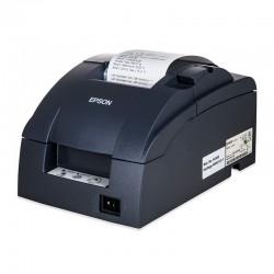 Impresora  EPSON TMU-220 D-806 USB NegraArrocera Umco 0.6 Litros Blanca-Kartyy   SuperMarket Online