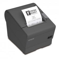 Impresora EPSON TM-T88V-084 SERIAL/USB GRIS