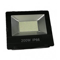 REFLECTOR LED EXTERIOR 200 W IP66