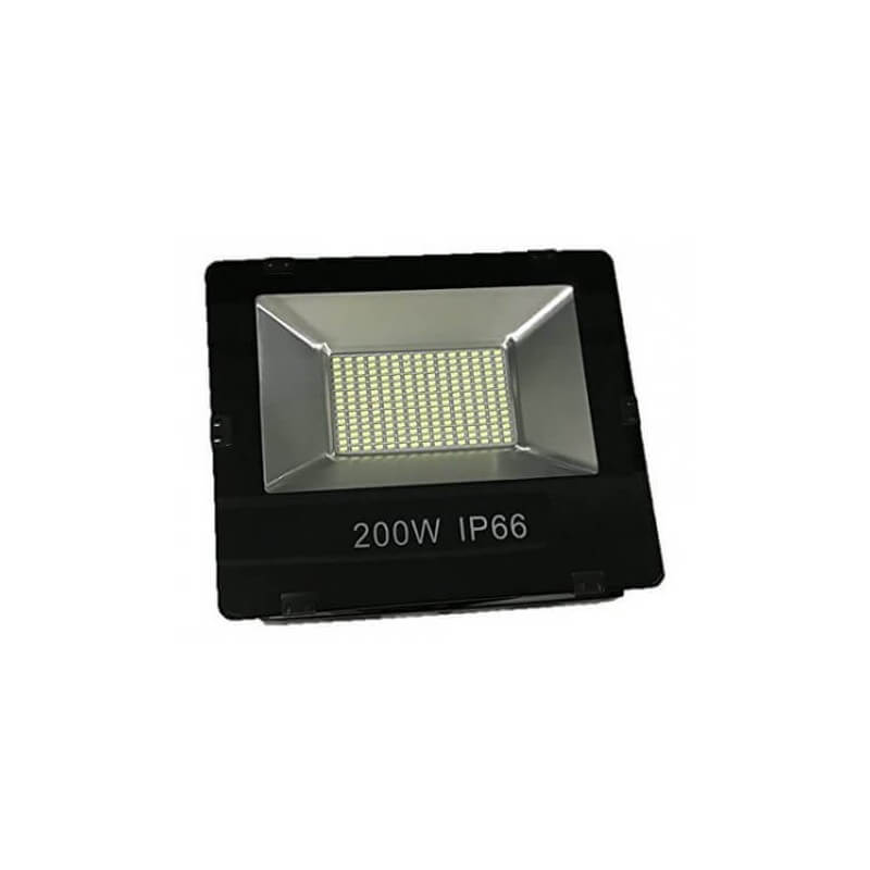 REFLECTOR LED EXTERIOR 200 W IP66-Kartyy | SuperMarket Online
