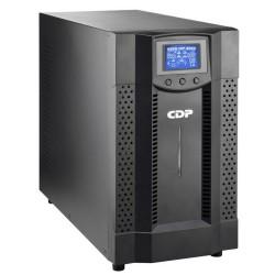 Ups UPO11-1 online doble conversion 1000VA 800W 6 tomas
