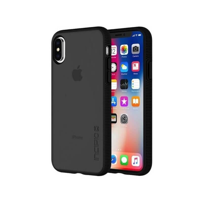 Estuche Case Incipio Octane Iphone X Gris Original-Kartyy   SuperMarket Online