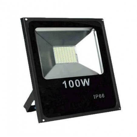 REFLECTOR LED EXTERIOR 100 W IP6