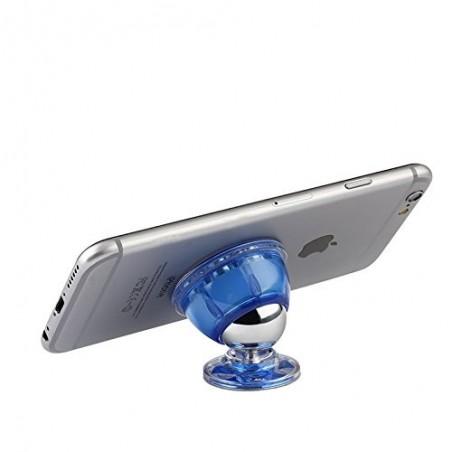 Soporte para teléfonos