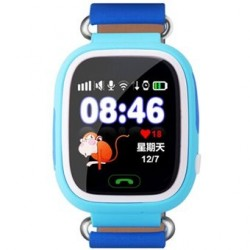 Reloj TOUCHSCREEN smart watch kidsParrilla Eléctrica-Kartyy | SuperMarket Online
