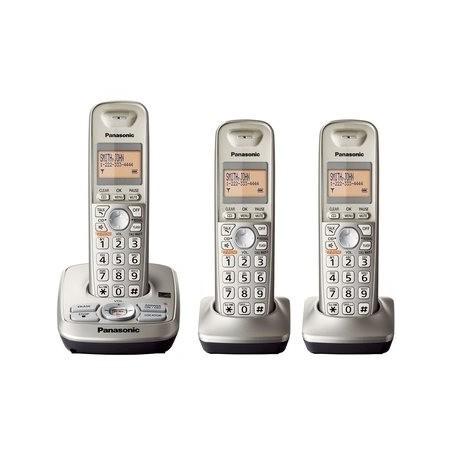 Teléfono inalámbrico Panasonic KX-TG4223N