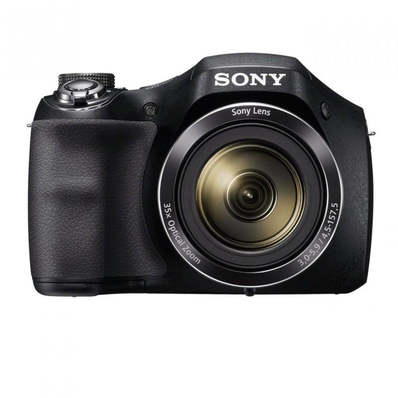 Cámara digital Sony DSCH300
