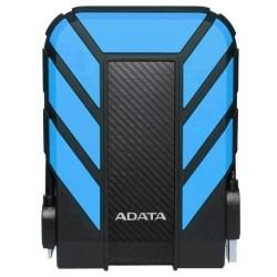 Disco Duro Externo Adata HD710 1TB Azul USB3.1 Soporta Agua Golpes
