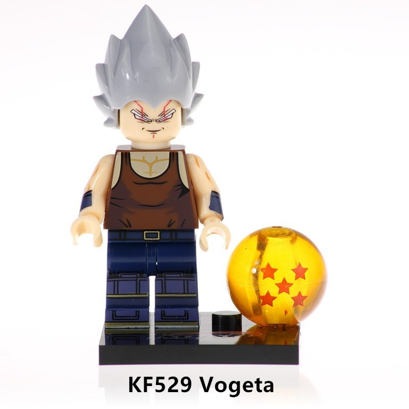 Minifigura LegoVogeta