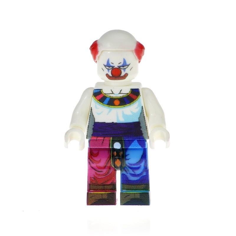 Minifigura Lego Vermouth Dragon Ball