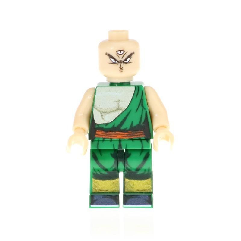 Minifigura Lego Tien Shin Han