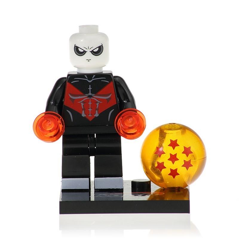 Minifigura Lego Jiren Dragon Ball