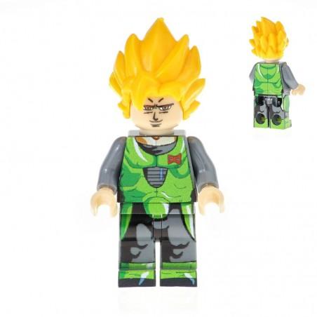 Minifigura Lego Android 16