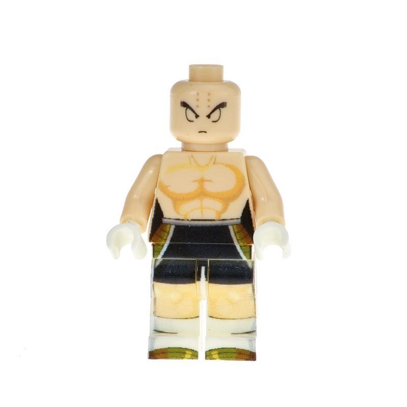 Minifigura Lego Krillin Dragon Ball
