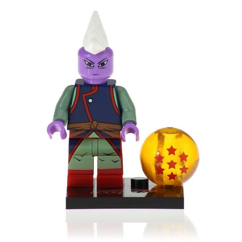 Minifigura Lego Kiao Shin Dragon Ball