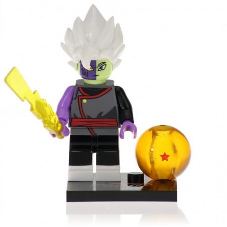 Minifigura Lego Zamasu Dragon Ball