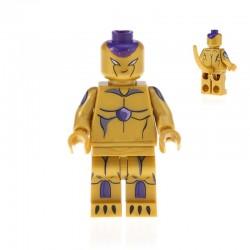 Minifigura Lego Golden Freiza