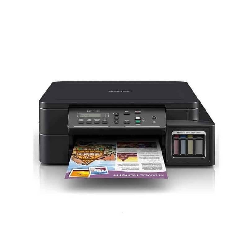 Impresora, Copiadora, Escáner, Brother DCP-T510W-Kartyy | SuperMarket Online