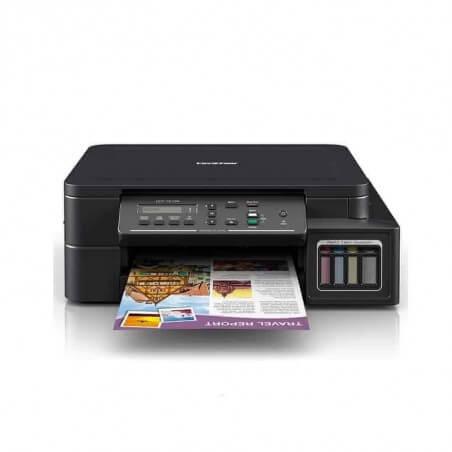 Impresora, Copiadora, Escáner, Brother DCP-T510W
